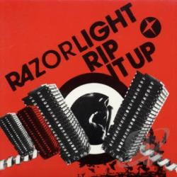 Razorlight - Rip It Up #1 DS Cover Art