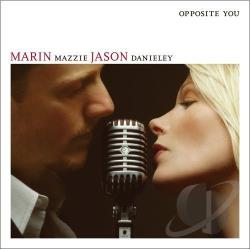 Mazzie, Marin - Opposite You CD Cover Art