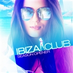 Various Artists - Ibiza Club Season Opener DB Cover Art