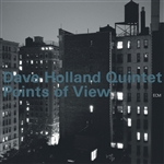 Holland, Dave - Points Of View CD Cover Art
