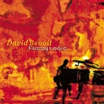Benoit, David - Fuzzy Logic CD Cover Art