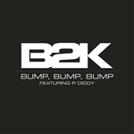 B2K - Bump, Bump, Bump DS Cover Art