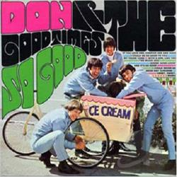Don & The Goodtimes - So Good CD Cover Art
