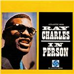 Charles, Ray - Ray Charles In Person DB Cover Art