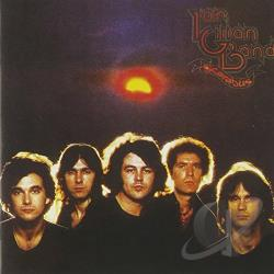 Gillan Band, Ian - Scarabus CD Cover Art