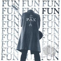 Fun - Pax CD Cover Art