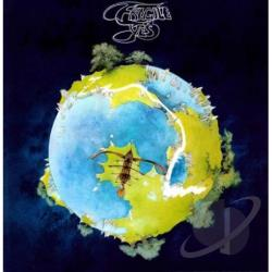 Yes - Fragile LP Cover Art