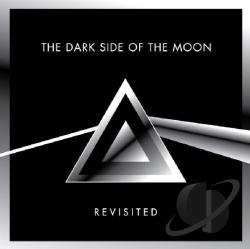 Dark Side Of The Moon-Revisited CD Cover Art