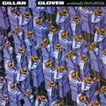 Gillan, Ian - Accidentally On Purpose CD Cover Art