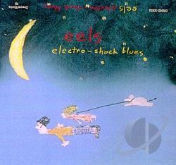 Eels - Electro-Shock Blues CD Cover Art