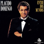 Domingo, Placido - Entre Dos Mundos CD Cover Art