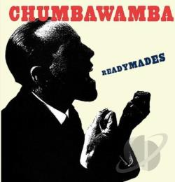 Chumbawamba - Readymades CD Cover Art