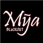Mya - Blackout DB Cover Art