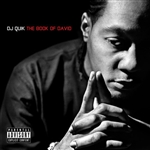 DJ Quik - Book of David CD Cover Art