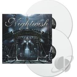 Nightwish - Imaginaerum LP Cover Art