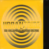 Urban Tribe - Collapse Of Modern Culture CD Cover Art