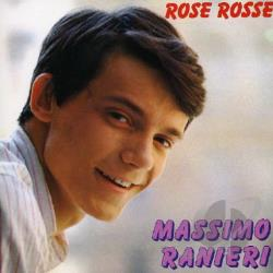 Ranieri, Massimo - Rosse Rosse CD Cover Art