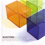 Maritime - Glass Floor CD Cover Art