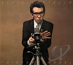 Costello, Elvis / Costello, Elvis & The Attractions - This Year's Model CD Cover Art