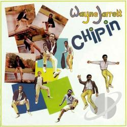 Jarrett, Wayne - Chip In CD Cover Art