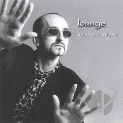 Mulqueen, Paul - Lounge CD Cover Art