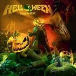 Helloween - Straight out of Hell CD Cover Art