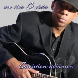 Robinson, Christian - On The C Side CD Cover Art