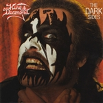 King Diamond - Dark Sides CD Cover Art