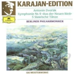 Karajan, Herbert Von - Karajan Edition: 100 Masterpieces Vol 5 CD Cover Art