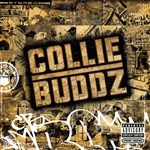 Buddz, Collie - Collie Buddz CD Cover Art
