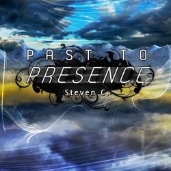 Steven C. - Past to Presence CD Cover Art