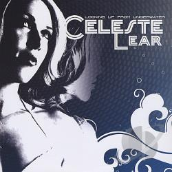 Lear, Celeste - Looking Up From Underwater CD Cover Art