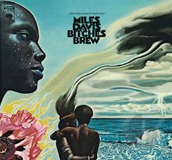 Davis, Miles - Bitches Brew: Legacy Edition CD Cover Art