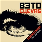 Cuevas, Beto - Quiero Creer (Feat. Flo Rida) DB Cover Art