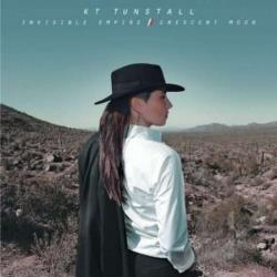 Tunstall, K.T. - Invisible Empire/Crescent Moon CD Cover Art