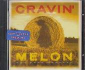 Cravin' Melon - Red Clay Harvest CD Cover Art