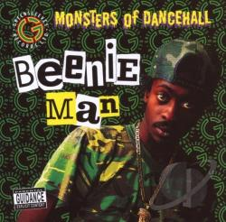 Beenie Man - Cock It Up DJ Res-Q Ext