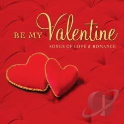 Be My Valentine Box Set CD Cover Art