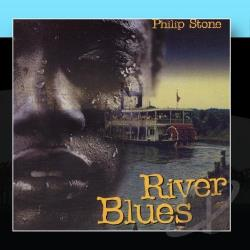Stone, Philip - River Blues CD Cover Art