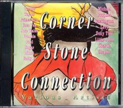 Corner Stone Connection CD Cover Art