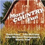 More Country Fun CD Cover Art