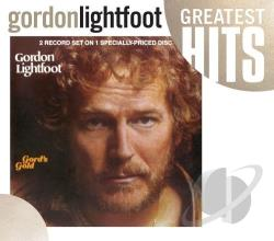 Lightfoot, Gordon - Gord's Gold CD Cover Art