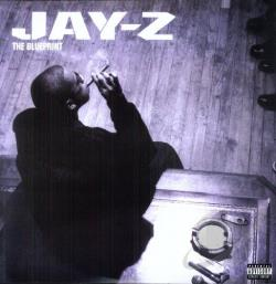 Jay-Z - Blueprint LP Cove