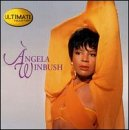 Winbush, Angela - Ultimate Collection CD Cover Art