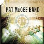 Pat Mcgee Band - Shine DB Cover Art