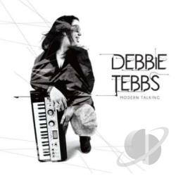 Tebbs, Debbie - Modern Talking CD Cover Art