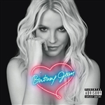 Spears, Britney - Britney Jean (Deluxe Version) DB Cover Art