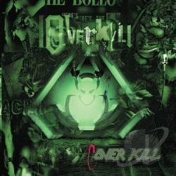 Overkill - Coverkill CD Cover Art