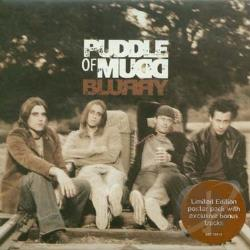 Puddle Of Mudd - Blurry Pt. 2 DS Cover Art