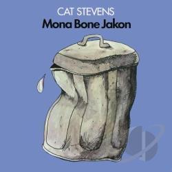 Stevens, Cat - Mona Bone Jakon CD Cover Art